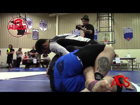 Submission Only Jiu-Jitsu League (Michigan Sub. Only Association) 13