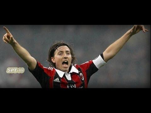 Riccardo Montolivo Goals Skills Milan 2015