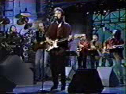 Jude Cole Letterman Show
