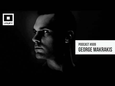 Liquify Podcast 009 with George Makrakis