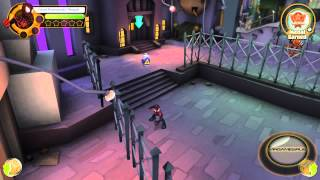 Marvel Super Hero Squad Online Ultimate Comics Spider-Man- HD