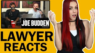REAL LAWYER Reacts to Joe Budden Podcast (Migos Vs. Quality Control)