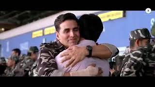 Heart touching song // indian army love story