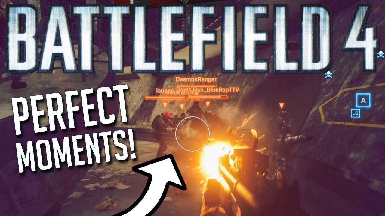 This is why everyone loves Battlefield 4! 😊