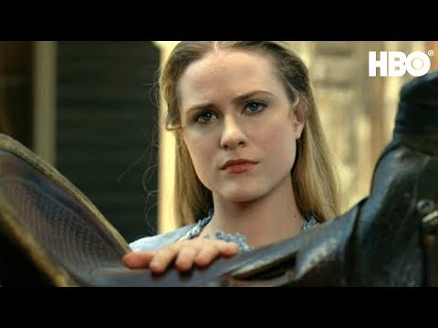 Westworld Season 1   2016  HBO MATURE