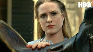 Westworld Trailer (HBO) - MATURE VERSION by : HBO