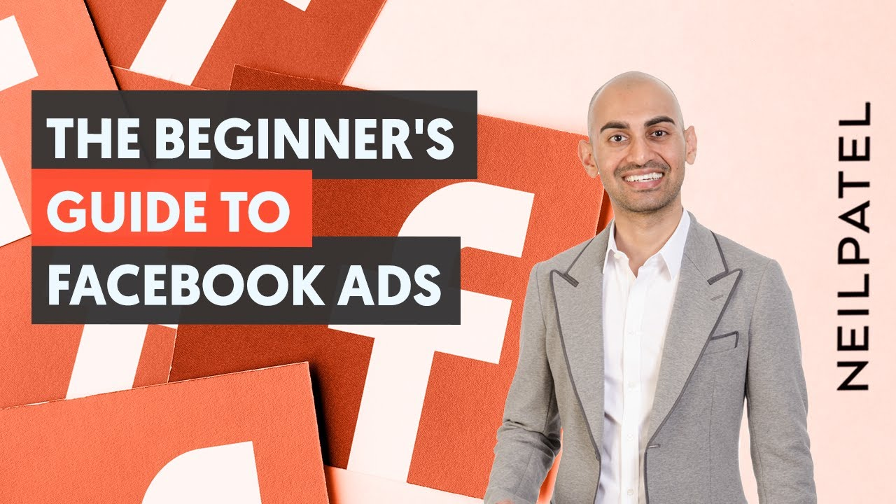 <div>The Beginner's Guide to Facebook Ads – Module 2 – Lesson 2 – Facebook Unlocked</div>