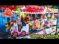 Gambar cover Naik Odong Odong Ikan Lucu | Pok ame ame | Lagu Anak Indonesia