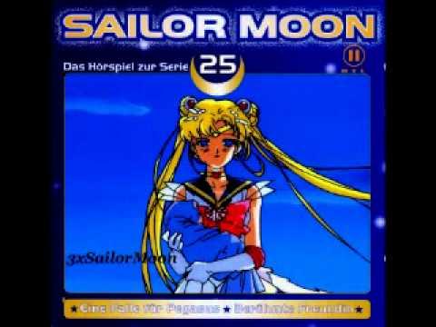 Sailor Moon Folge 2