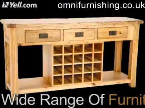 Omni Furnishing