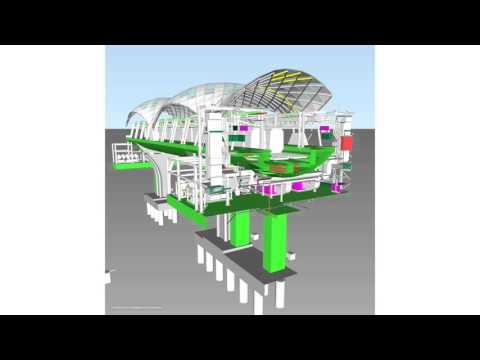 Riyadh Metro Project - slideshow