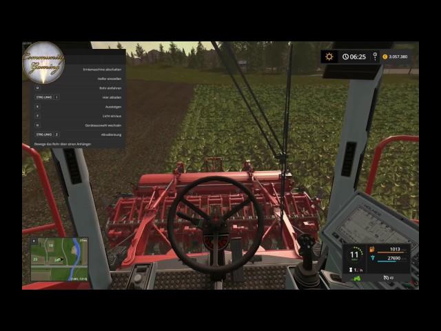 Let's Play Landwirtschafts Simulator 2017   Schafe und Rüben   Folge #020