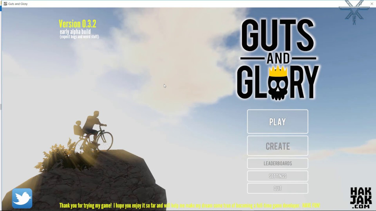 guts and glory download windows
