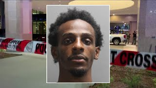 Suspect arrested, charged with murder in shooting at Jacksonville Hyatt