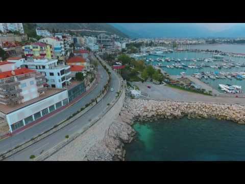Finike / Antalya - Liman 2017