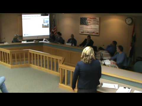 City of Centralia - General Government & Public Safety - February 13, 2017