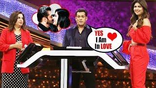 CONFIRMED: Salman Khan Is DATING Katrina Kaif | Farah Khan & Shilpa Shetty | Salman Khan Love Life