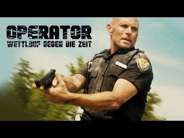 Operator (Action Thriller in voller Länge auf Deutsch anschauen, Kompletter Actionfilm in 4K)