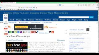 How to Submit an Article to Digg / How to Use Digg