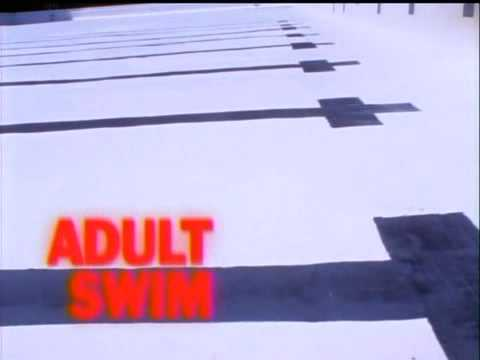 [Adult Swim] Bump Classics-Pool 25