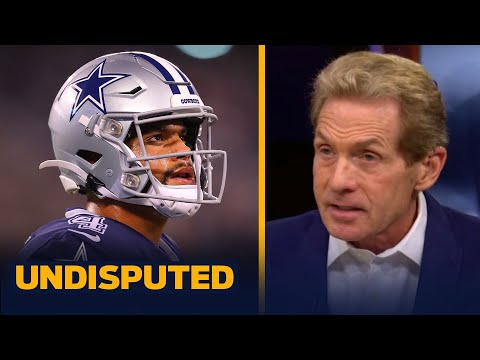 The Cowboys' window has closed to make a deal with Dak Prescott  Skip | NFL | UNDISPUTED