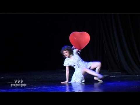 Arma Dance Studio Recital 2011