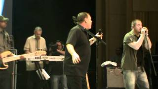 Ali Campbell - Here I Am (Come and take me) Bucharest June 16 2011