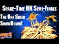 Naruto Online | Space-Time | HK Semi-Finals #3