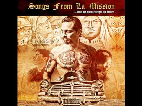A Mothers Love  La Mission Soundtrack