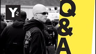 """Q&A I """"Ich war Neonazi"""" I Y-Kollektiv"""