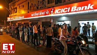 ICICI Bank Q1 Earnings, Loss Of Rs 120 Crores