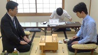 将棋の藤井聡太七段、16歳最初の公式戦、始まる 藤井聡太 検索動画 9