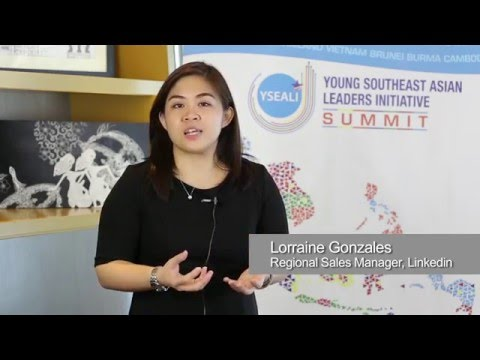 YSEALI Mentor Series: Profiling for Your Future Career!