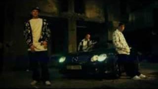 Teledysk: Jay Diesel - Je To Jen Tvuj Boj (prod. by Dj Wich)