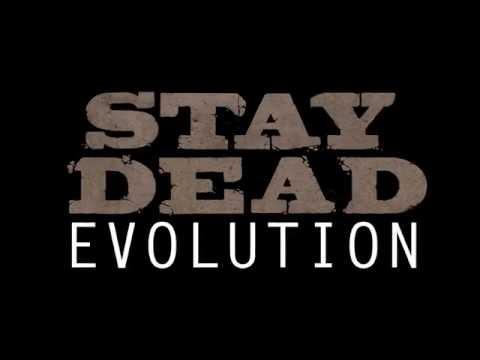 Stay Dead Evolution Скачать Торрент - фото 8