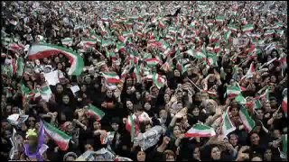 The unseen Iranians - Iran election 2009
