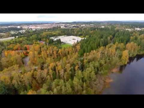 Weyerhaeuser Corporate Campus For Sale, Video Tour - Federal Way