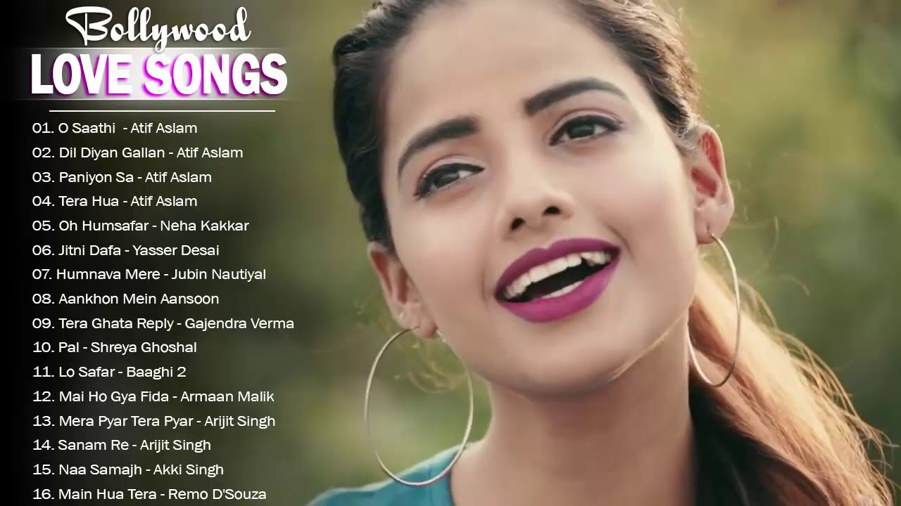 Romantic Hindi Love Songs 2019 || LATEST BOLLYWOOD SONGS 2019 Romantic Hindi Songs || Love Vol.1