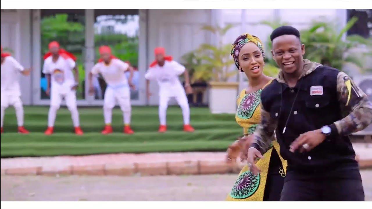 Download Sabuwar Wakar Garzali Miko 2020 - Soyayya Ruwan Zuma (Latest Hausa Music 2020)