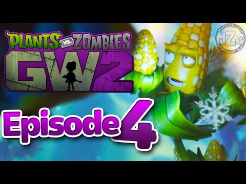 Herbal Assault! - Plants vs. Zombies: Garden Warfare 2 Gameplay - Episode 4