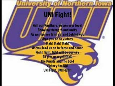 UNI Fight!