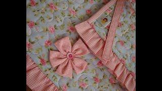 Jeito Simples e Fácil de Costurar