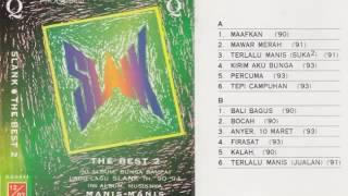 Gambar cover (FULL ALBUM) SLANK THE BEST 2 (1994)