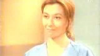 """Serie TV """"Plaza Alta"""". Ana Ibáñez. 2000"""