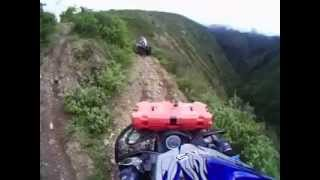 PORTON ATV CLUB MERIDA MOTOS 4X4