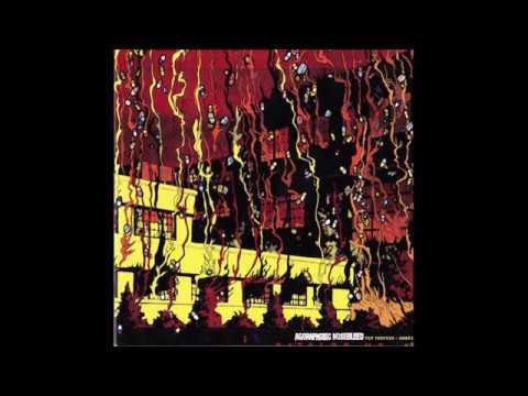 Agoraphobic Nosebleed - Untitled (dev/null & Xanopticon's Agoranopticon Xanophobic Mix)
