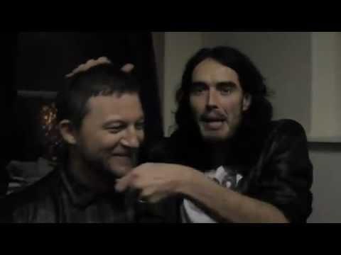 Russell Brand Booky Wook 2 Tour Recap With Matt Morgan
