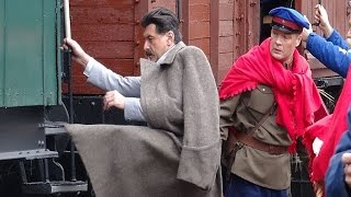 Власик  Тень Сталина 8 серия HD