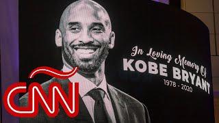 Kobe Bryant: fanáticos y famosos se despiden con llanto y dolor del ídolo del baloncesto