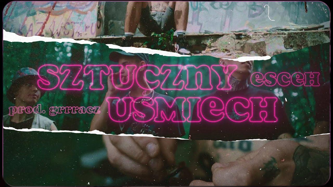 Download esceh - Sztuczny Usmiech (prod. GRRRACZ)